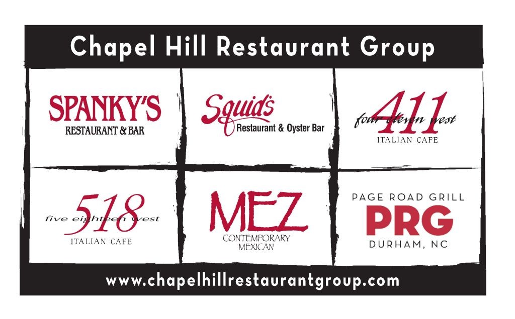 CH Restaurant Group